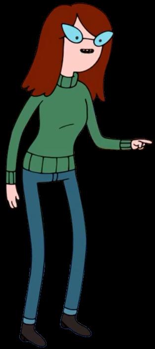 BettyRender