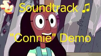 Steven Universe Soundtrack ♫ - Connie -Demo-