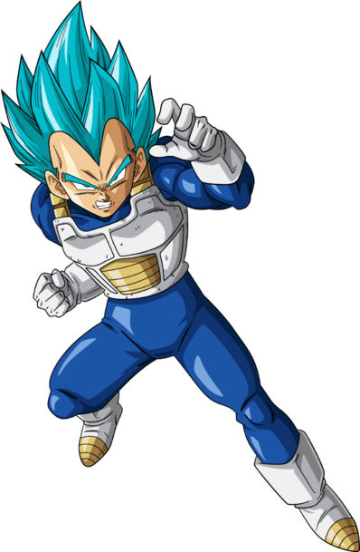 Super saiyan blue vegeta 5 by rayzorblade189-dad90xi