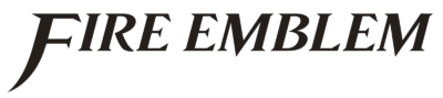 Fire Emblem series logo