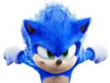 Sonic the hedgehog (Movies)