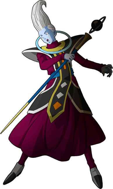 Whis (Revival of F)