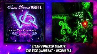 Steam Powered Giraffe - Necrostar