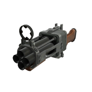 Tf2item iron bomber