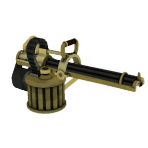 Tf2item brass beast