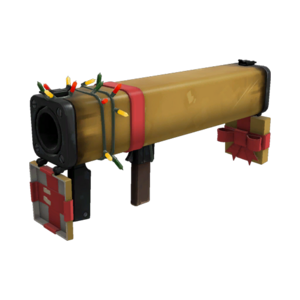 Tf2item festive black box