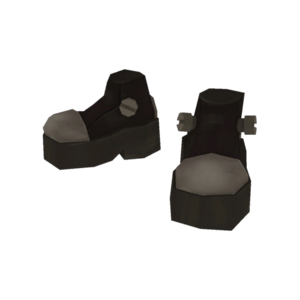 Tf2item steel-toed stompers