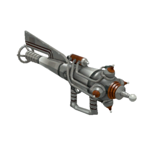 Tf2item cow mangler 5000
