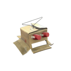 Tf2item idiot box