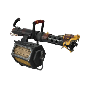 Tf2item huo-long heater