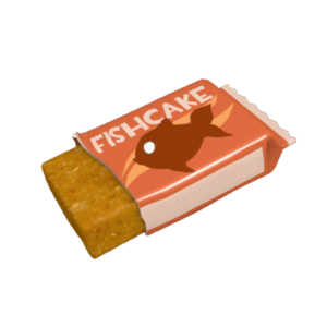 Tf2item fishcake