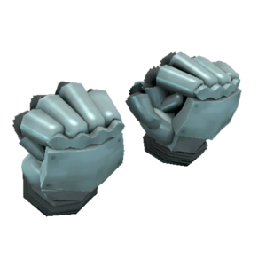 Tf2item fists of steel