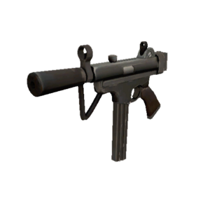 Tf2item cleaners carbine