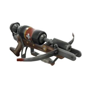 Tf2item crusaders crossbow