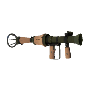 Tf2item liberty launcher