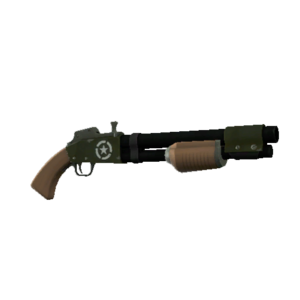 Tf2item reserve shooter