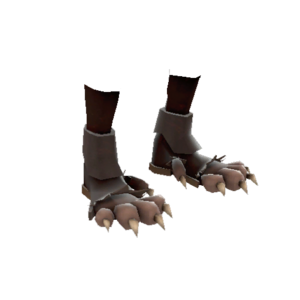 Tf2item pickled paws