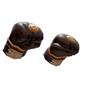 Tf2item apoco-fists