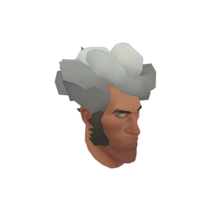 Tf2item einstein