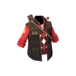 Tf2item outback intellectual