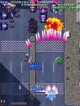 ArmedPoliceBatriderScreenshot