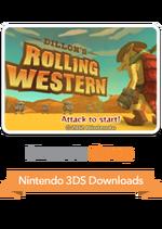 Dillon'sRollingWestern