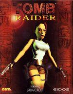 Tomb Raider 1 PC cover