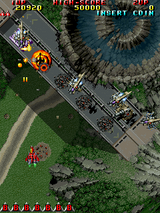 Raiden2Screenshot
