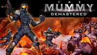 TheMummyDemastered