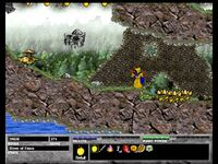 Ferazels Wand Mac screenshot