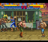 Final Fight 2 SNES screenshot