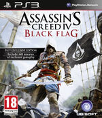 Black flag ps3