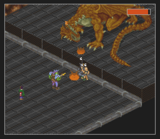 Shadowrun SNES screenshot