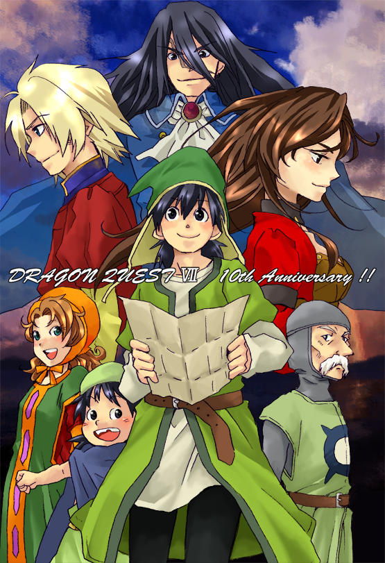 Dragon Quest Wikipedia: /v/'s Recommended Games Wiki