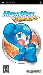 MegaManPoweredUp