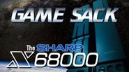 The Sharp X68000 - Review - Game Sack