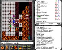 Exile Mac screenshot