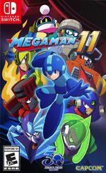 Megaman11Switch