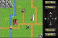 Quest of Yipe Mac screenshot