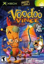 Voodoo Vince US front