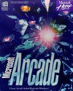 Microsoft Arcade