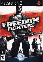 Freedomfighters