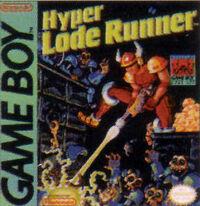 HyperLodeRunner GB