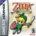 Zelda-minishcap