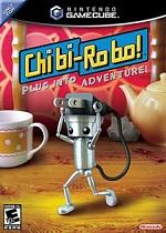 Chibi Robo2