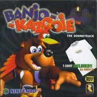 BJ soundtrack