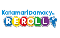 Katamari Damacy Reroll cover