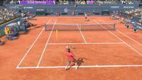Virtua Tennis 4 World Tour Edition PSVita screenshot