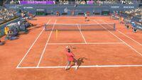 Virtua Tennis 4 World Tour Edition PSVita screenshot