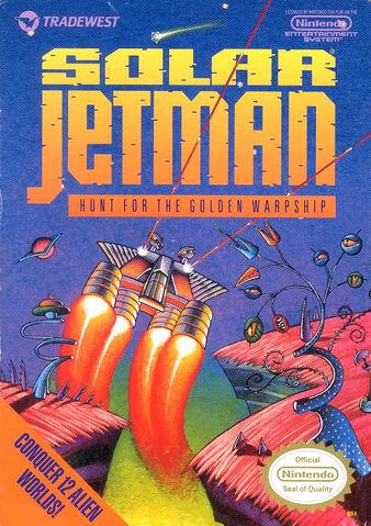File:Solar Jetman Hunt for the Golden Warpship NES cover.jpg